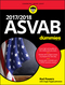 2017 / 2018 ASVAB For Dummies (1119365627) cover image