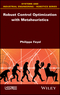 Robust Control Optimization with Metaheuristics (1786300427) cover image