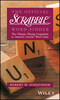 The Official Scrabble Word-Finder, 2nd Edition (0028621328) cover image