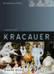 Siegfried Kracauer (0745629628) cover image