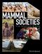 Mammal Societies (1119095328) cover image