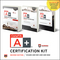 CompTIA A+ Complete Certification Kit Recommended Courseware: Exams 220-801 and 220-802, 2nd Edition (1118388429) cover image