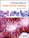 Clinical Atlas of Small Animal Cytology (1119215129) cover image