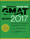 The Official Guide for GMAT Review 2017 with Online Question Bank and Exclusive Video (1119347629) cover image
