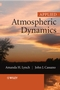 Applied Atmospheric Dynamics (047086172X) cover image