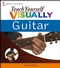 Teach Yourself VISUALLY Guitar (076459642X) cover image