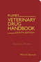 Plumb's Veterinary Drug Handbook, 8th Pocket Edition (111891192X) cover image