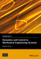 Introduction to Dynamics and Control in Mechanical Engineering Systems (111893492X) cover image