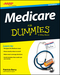 Medicare For Dummies, 2nd Edition (111907942X) cover image