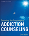 Learning the Language of Addiction Counseling, 3rd Edition (0470505230) cover image