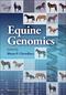 Equine Genomics (0813815630) cover image
