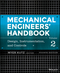 Mechanical Engineers' Handbook, Volume 2, Design, Instrumentation, and Controls, 4th Edition (1118112830) cover image