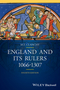 England and its Rulers: 1066 - 1307, 4th Edition (1118736230) cover image