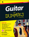 Guitar For Dummies, 4th Edition (1119151430) cover image