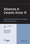 Advances in Ceramic Armor XI: Ceramic Engineering and Science Proceedings, Volume 36 Issue 4 (1119211530) cover image