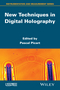 New Techniques in Digital Holography (1848217730) cover image