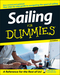 Sailing For Dummies, 2nd Edition (0471791431) cover image