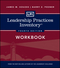 LPI: Leadership Practices Inventory Workbook, 4th Edition (1118182731) cover image