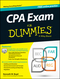 CPA Exam For Dummies (1118813731) cover image