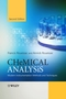 Chemical Analysis: Modern Instrumentation Methods and Techniques, 2nd Edition (0470859032) cover image