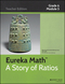Eureka Math, A Story of Ratios: Grade 6, Module 5: Area, Surface Area, and Volume Problems (1118811232) cover image