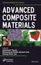 Advanced Composite Materials (1119242533) cover image