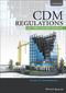 CDM Regulations 2015 Procedures Manual, 4th Edition (1119243033) cover image