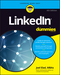 LinkedIn For Dummies, 4th Edition (1119251133) cover image