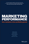 Marketing Performance: How marketers drive profitable growth (1119278333) cover image