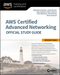 AWS Certified Advanced Networking Official Study Guide: Specialty Exam (1119439833) cover image