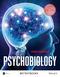 Psychobiology (1405187433) cover image