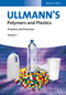 Ullmann's Polymers and Plastics: Products and Processes, 4 Volume Set (3527338233) cover image