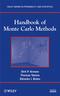 Handbook of Monte Carlo Methods (0470177934) cover image