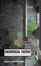 Derrida Now: Current Perspectives in Derrida Studies  (0745655734) cover image