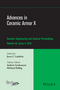 Advances in Ceramic Armor X: Ceramic Engineering and Science Proceedings, Volume 35, Issue 4 (1119040434) cover image