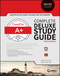 CompTIA A+ Complete Deluxe Study Guide: Exams 220-901 and 220-902, 3rd Edition (1119137934) cover image