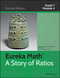 Eureka Math, A Story of Ratios: Grade 7, Module 4: Percent and Proportional Relationships (1118811135) cover image