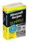 Minecraft For Dummies Collection, 3-Book Bundle (1119024935) cover image