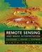Remote Sensing and Image Interpretation, 6th Edition (EHEP000035) cover image