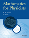 Mathematics for Physicists (0470660236) cover image