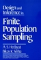 Design and Inference in Finite Population Sampling (0471880736) cover image