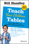 Teach Your Children Tables, 3rd Edition (0730319636) cover image