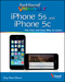 Teach Yourself VISUALLY iPhone 5s and iPhone 5c (1118661036) cover image