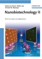 Nanobiotechnology II: More Concepts and Applications (3527316736) cover image