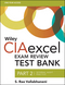 Wiley CIAexcel Exam Review Test Bank, Part 2: Internal Audit Practice (1119094437) cover image