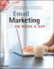Email Marketing: An Hour a Day (0470386738) cover image