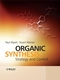 Organic Synthesis: Strategy and Control (0471929638) cover image