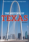 The History of Texas, 5th Edition (1118617738) cover image