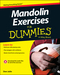Mandolin Exercises For Dummies (1118769538) cover image