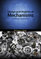 Design and Analysis of Mechanisms: A Planar Approach (1119054338) cover image